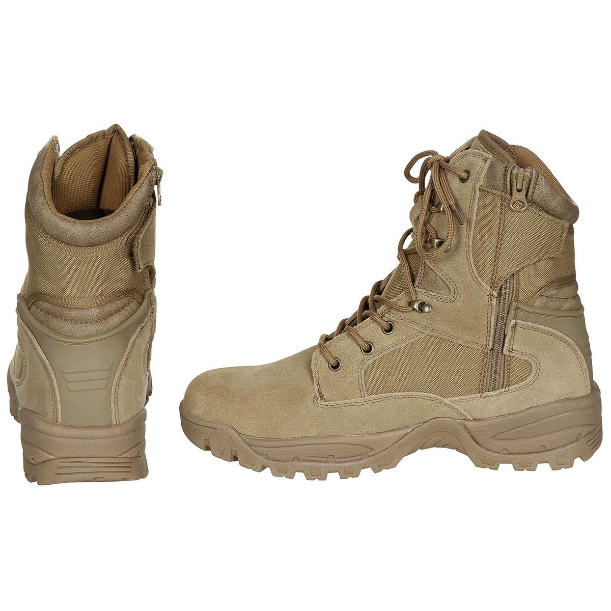 Schuhe Amp Stiefel Shop Im Bw Army Shop Online Kaufen