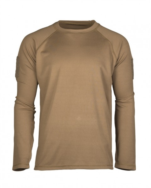 Tactical Quick Dry Langarmshirt