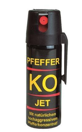K.O. Jet Verteidigungsspray 50ml