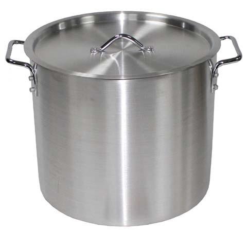 Aluminium Kochtopf 30 Liter