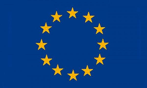 Flagge Europa 90 x 150 cm