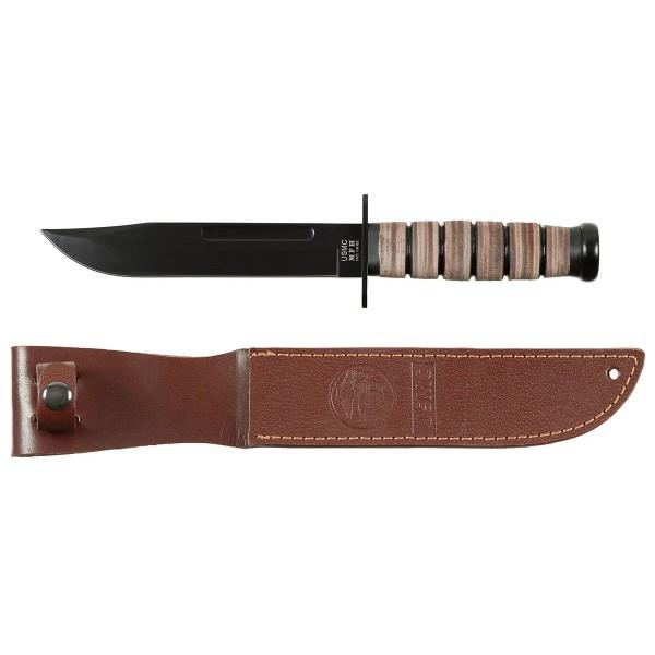 USMC Kampfmesser mit Scheide