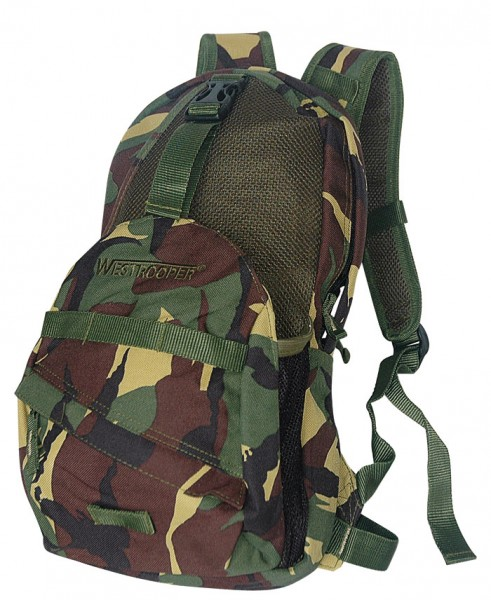 British Daypack