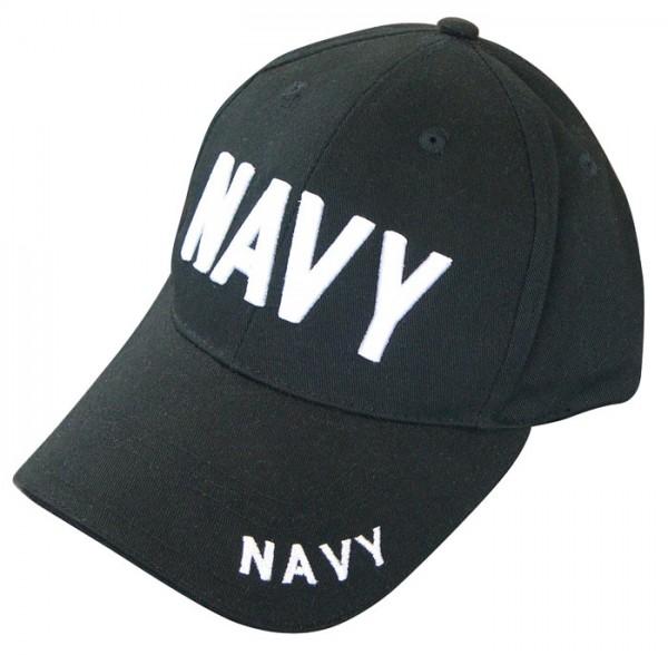 Baseball Cap Navy