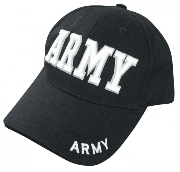 Baseball Cap Army