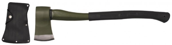 Deluxe Fiberglas Axt groß 62 cm