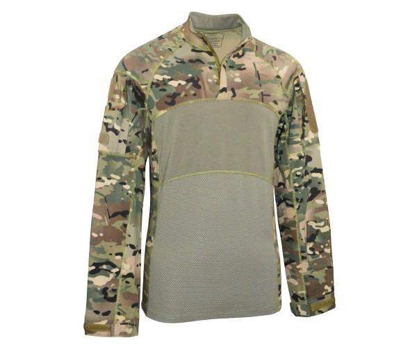 Tactical Langarm Shirt Generation II