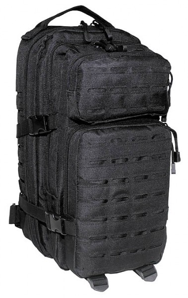 US Rucksack Assault I Laser