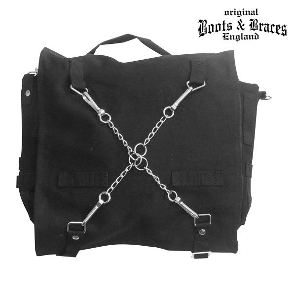 Boots & Braces Tasche Bondage