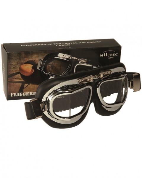 Fliegerbrille Air Force Metall