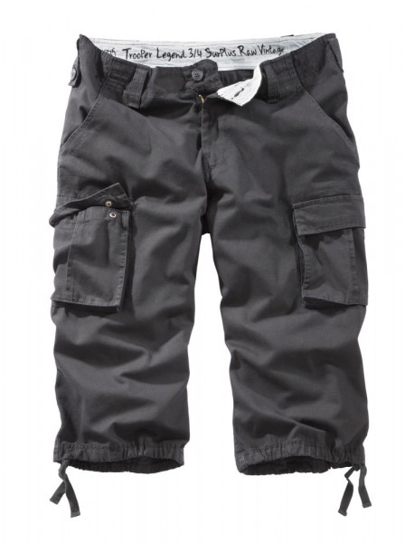 Surplus Trooper Legend 3/4 Shorts