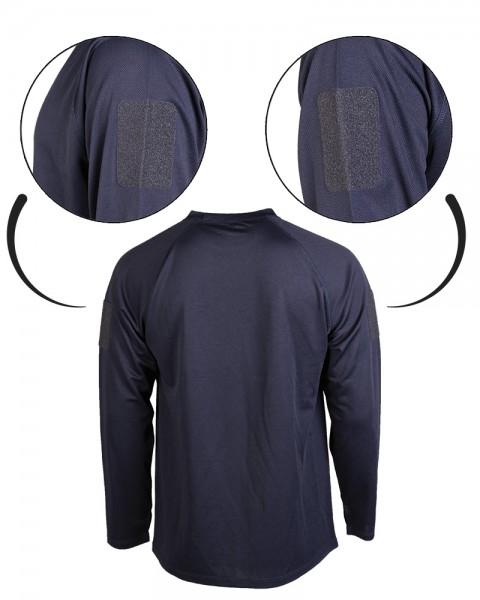 Tactical Quick Dry Langarmshirt