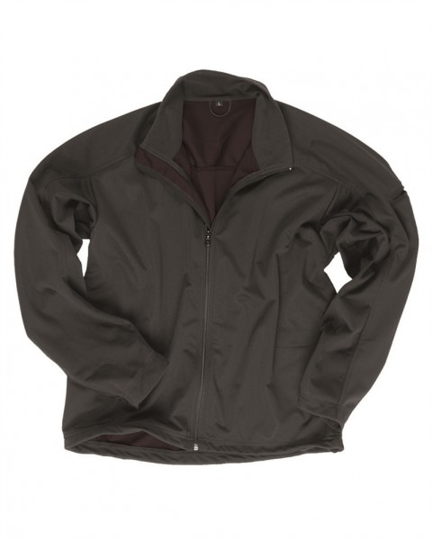 Softshell Jacke Light Weight