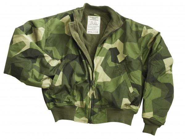 US Tanker Jacket