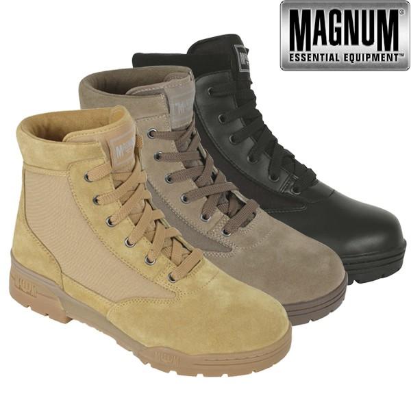 HI-TEC Magnum Mid