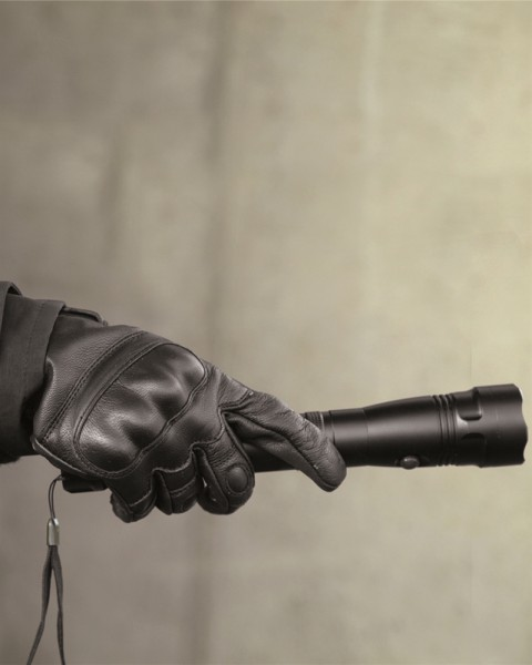 Lederhandschuhe Tactical Gloves