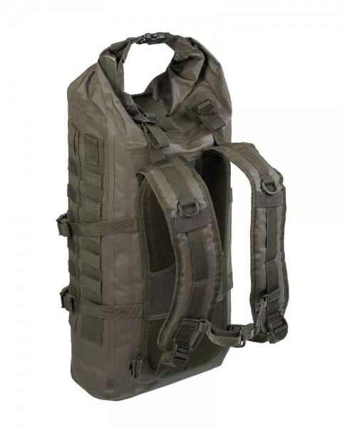 Tactical Backpack Seals Dry-Bag 35L