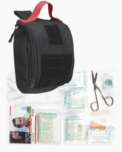 IFAK Pouch First Aid Kit 25 teilig