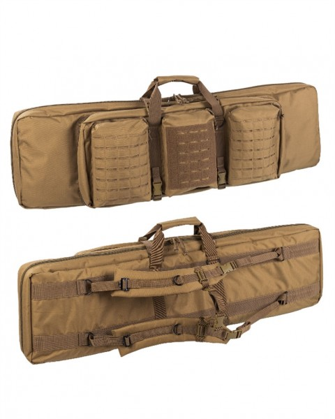 Rifle Case Double