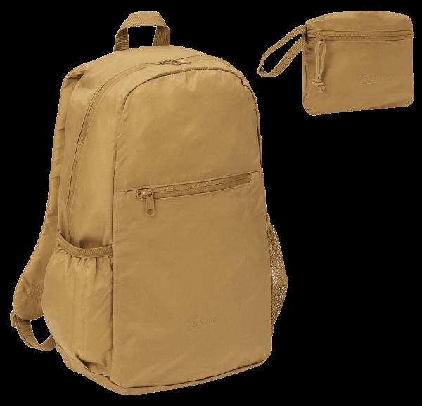 Brandit Roll Bag camel komplett - armyoutlet.de
