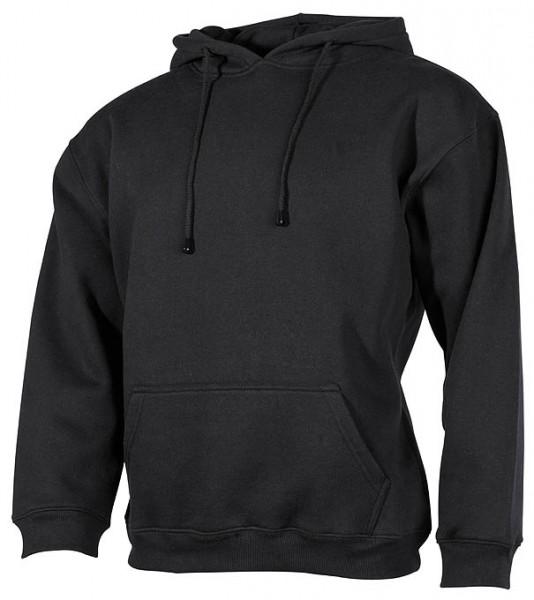 Pro Company Kapuzen Sweatshirt schwarz