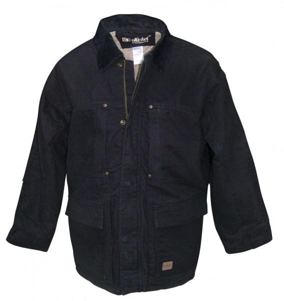 Ranchwear Jacke Big Jake schwarz