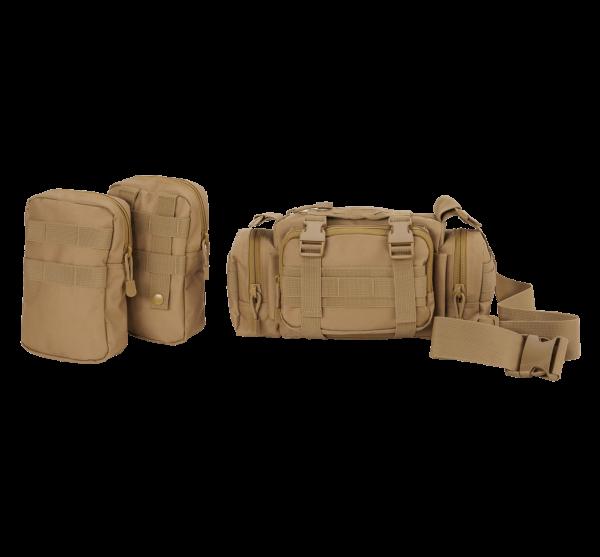 Brandit US Cooper Modular Pack 45L