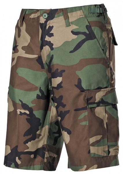 US Bermuda-Shorts Woodland
