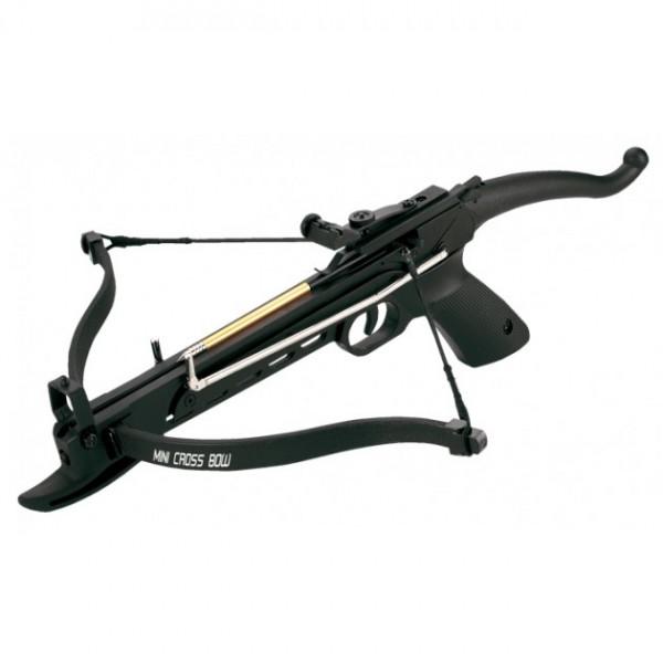 Pistolenarmbrust COBRA 80 lbs