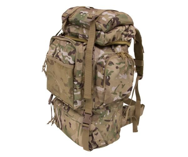 Tactical Rucksack 65 Liter