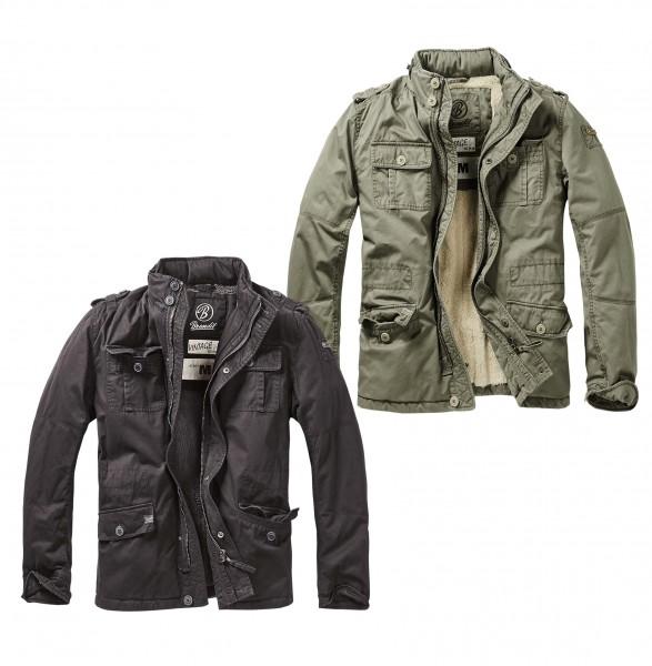 Brandit Britannia Winter Jacket