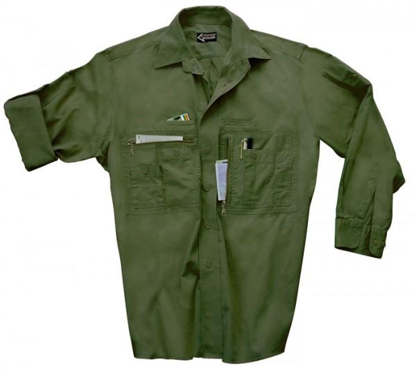 Commando Industries Travellerhemd