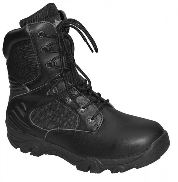 McAllister Tactical Boots Delta Force schwarz