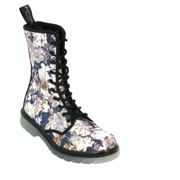 Boots & Braces 10 Loch Boots Flower September