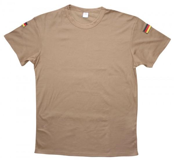 BW Unterhemd Tropenhemd