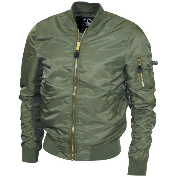 US Air Force MA-1 Jacke