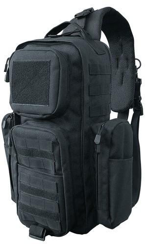 Commando Industries Schultertasche Systempack 2