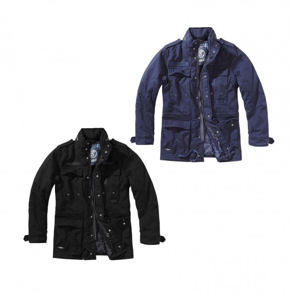 Brandit Ryan M65 Winterjacket