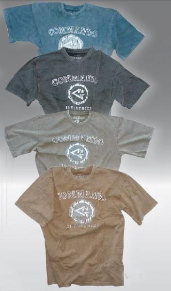 T-Shirt Vintage VIN2