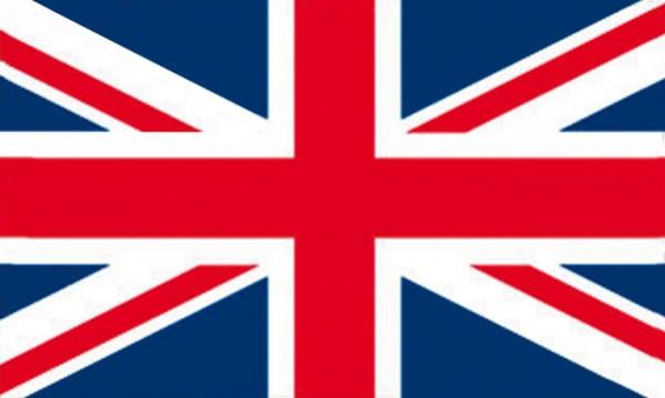 Flagge Großbritannien 90 x 150 cm