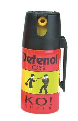 CS Verteidigungsspray BKA 9R 40ml
