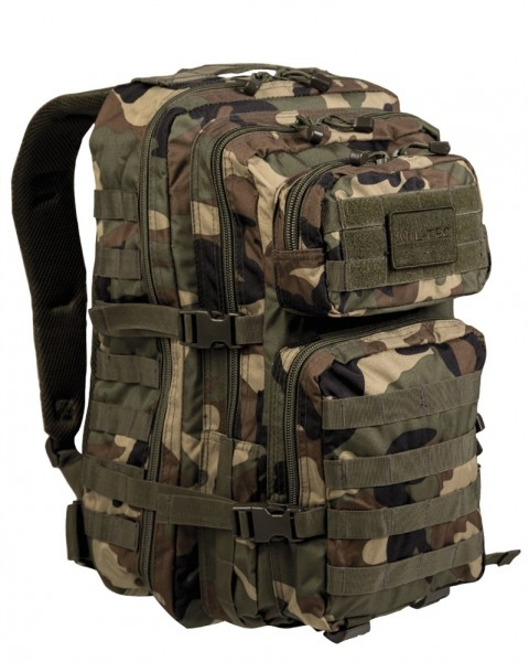 US Assault Pack Rucksack large 36L