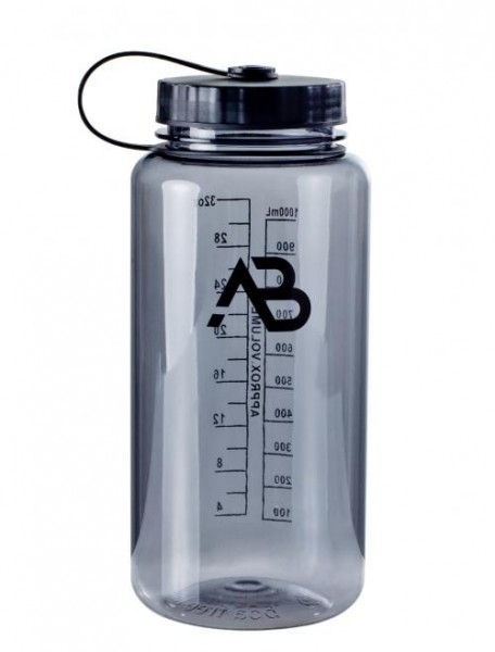Trinkflasche Weithals Tritan BPA frei