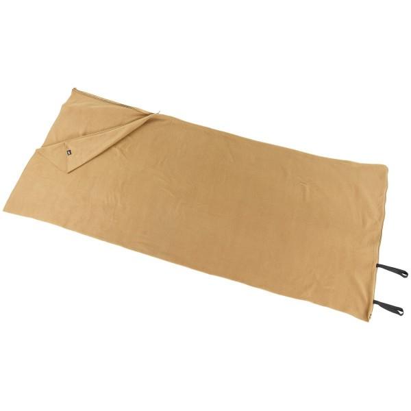 Fleece Schlafsack 200 x 80 cm