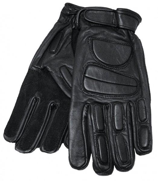 Polizei Handschuhe Commando Industries