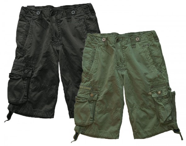 Vintage Shorts Everglades