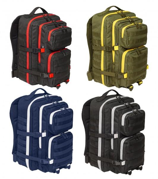 Brandit US Cooper Rucksack large 2-Color