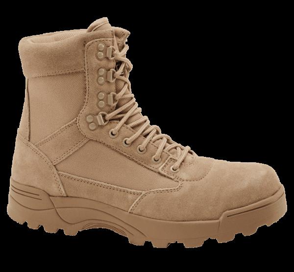 Brandit Tactical Boots 9-eye