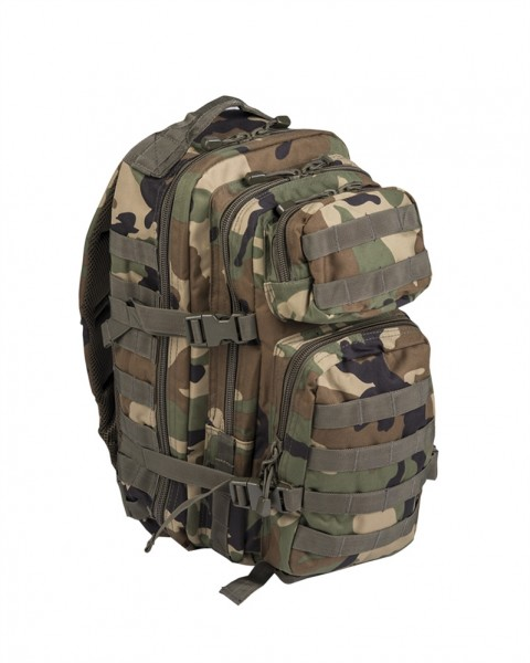 US Assault Pack Rucksack small 20L
