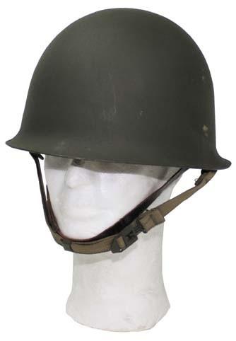 Französischer Helm M51